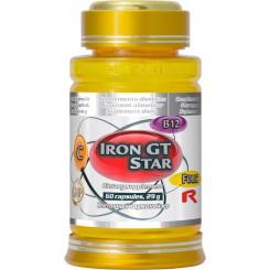 Iron GT Star 60 kapslí