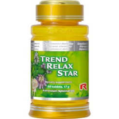Trend Relax Starlife 60 tablet