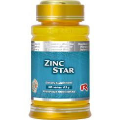 Zinc Star 60 tbl.