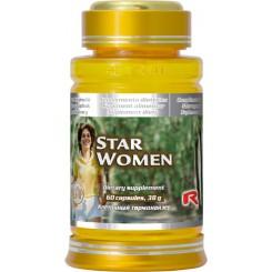 Star Women 60 kapslí