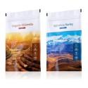 Energy Organic Chlorella tabs 200 tbl. + Spirulina Barley tabs 200 tbl.