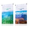 Energy Spirulina Barley tabs 200 tablet + Hawaii Spirulina powder 100 g