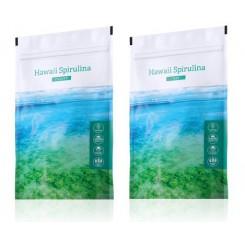 Spirulina prášek + Spirulina tablety