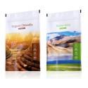 Energy Barley Juice tabs 200 tbl. + Organic Chlorella powder 100 g