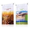 Energy Organic Chlorella tabs 200 tbl. + Barley Juice tabs 200 tbl.