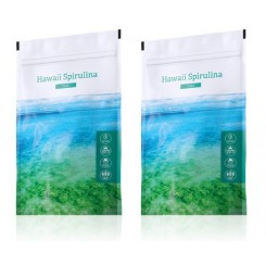 Hawaii Spirulina tablety 2set