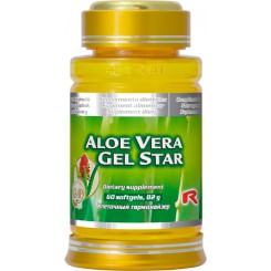 Aloe Vera Gel 60 tobolek