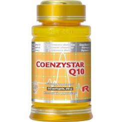 Coenzystar Q10 60 tobolek
