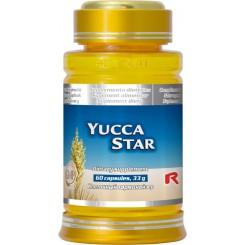 Yucca Star 60 kapslí