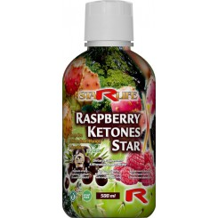 Raspberry Ketones Star 500 ml