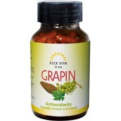Ecce Vita Grapin 60 kapslí