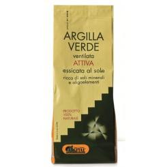 Argital Aktivní zelený jíl vysušený sluncem 0,5 kg