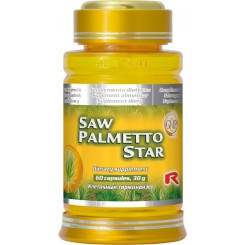 Saw Palmetto 60 tobolek