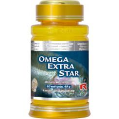 Omega Extra Star 60 tobolek