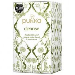 Pukka Čaj Pročišťující 20 sáčků