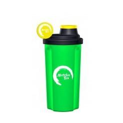 Šejkr Matcha Tea - zelený 0,7 l