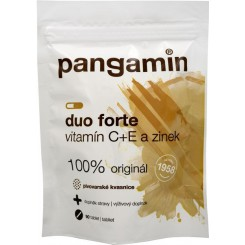 Pangamin Duo forte tbl. 90